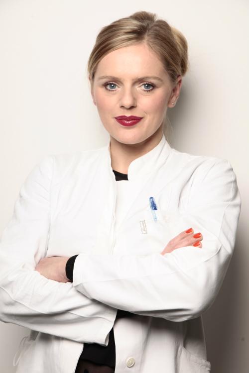 Dr.sc. Danica Vidović Juras - Specijalist oralne medicine i oralne patologije