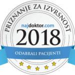 najdoktor 2018